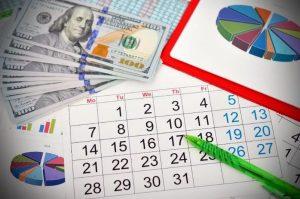 Календарь рынка forex